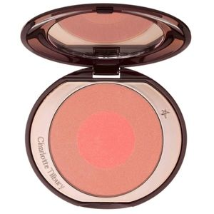Charlotte Tilbury CHEEK TO CHIC Blush : Ecstasy
